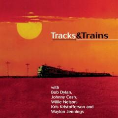 Tracks 'N' Trains