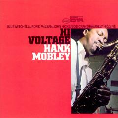Hi Voltage (Remastered) - Hank Mobley