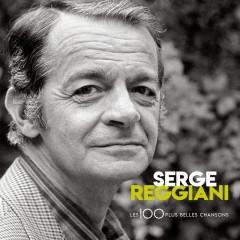 100 Plus Belles chansons - Serge Reggiani