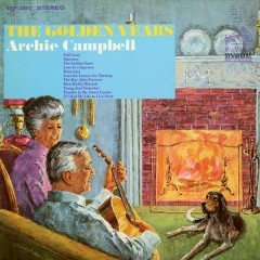 The Golden Years - Archie Campbell