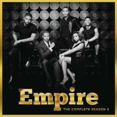 Empire: The Complete Season 2 - Empire Cast