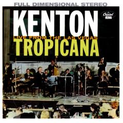 At The Las Vegas Tropicana - Stan Kenton And His Orchestra