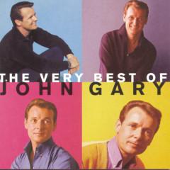 The Very Best Of John Gary - John Gary