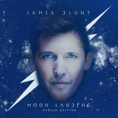 Moon Landing ( Special Apollo Edition) - James Blunt
