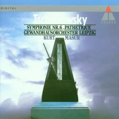 Tchaikovsky : Symphony No.6, 'Pathétique' - Kurt Masur