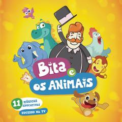 Bita e os Animais - Mundo Bita