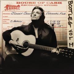 Bootleg Vol. I: Personal File - Johnny Cash