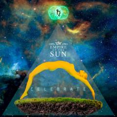 Celebrate (Remixes Volume I) - Empire Of The Sun