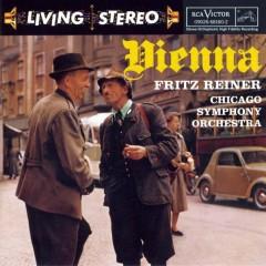 Vienna - Fritz Reiner