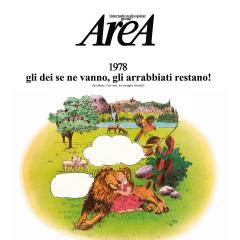 1978 (Gli dei se ne vanno, gli arrabbiati restano!) [2018 Remaster] - Area