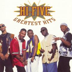 Greatest Hits - Hi-Five
