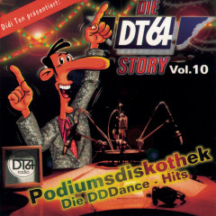 Die DT 64 Story Vol. 10 - Various Artists