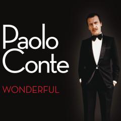 Wonderful - Paolo Conte