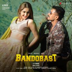 Bandobast (Original Motion Picture Soundtrack)