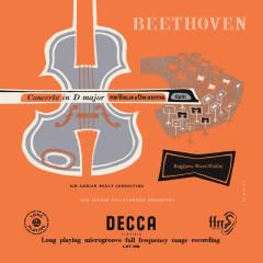 Beethoven: Violin Concerto; Tchaikovsky: Violin Concerto (Ruggiero Ricci: Complete Decca Recordings, Vol. 1) - Ruggiero Ricci, London Philharmonic Orchestra, The New Symphony Orchestra Of London, Sir Adrian Boult, Sir Malcolm Sargent