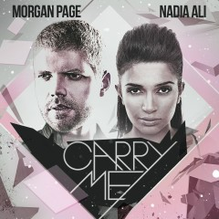 Carry Me - EP - Morgan Page, Nadia Ali