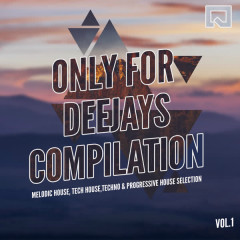 Only for Deejays Compilation, Vol.1 - Various Artists