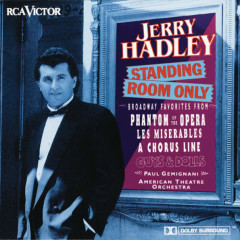 Standing Room Only - Jerry Hadley