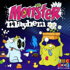 Monster Mayhem - Juice Music