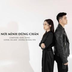 Nơi Mình Dừng Chân (Cover) (Single)