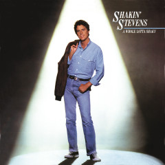 A Whole Lotta Shaky - Shakin' Stevens