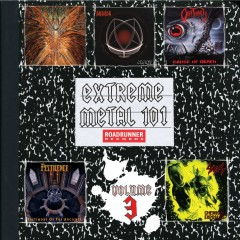 Extreme Metal 101 (Vol. 3) - Various Artists