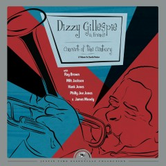 Dizzy Gillespie & Friends: Concert of the Century - A Tribute to Charlie Parker - Dizzy Gillespie