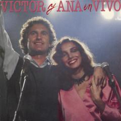 Victor Y Ana En Vivo - Ana Belén, Victor Manuel
