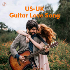 Guitar Love Song - Taylor Swift, Jason Mraz, Avril Lavigne, James Arthur