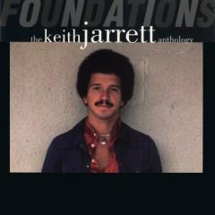 Foundations: The Keith Jarrett Anthology - Keith Jarrett