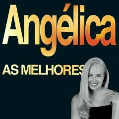 As Melhores, Vol. 2 - Angélica