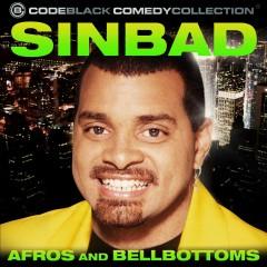 Afros + Bellbottoms - Sinbad