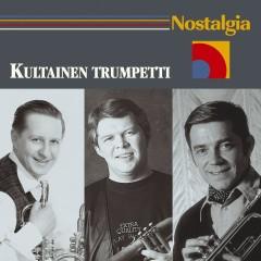 Nostalgia / Kultainen trumpetti - Various Artists
