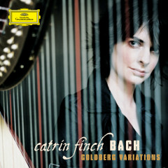 Bach, J.S.: Goldberg Variations, BWV 988 - Catrin Finch