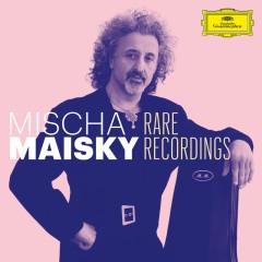 Mischa Maisky – Rare Recordings - Mischa Maisky