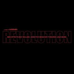REVOLUTION - coldrain