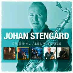 Original Album Series - Johan Stengård