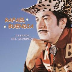 Rafael Buendía  (La Banda del Acordéon)