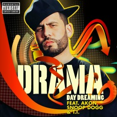 Day Dreaming (feat. Akon, Snoop Dogg & T.I.) - DJ Drama, Akon, Snoop Dogg, T.I.