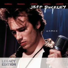 Grace (Legacy Edition) - Jeff Buckley