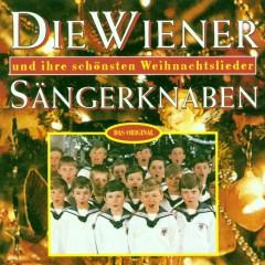 Die Wiener Sängerknaben Und Ihre Schönsten Weihnachtslieder - Wiener Sangerknaben