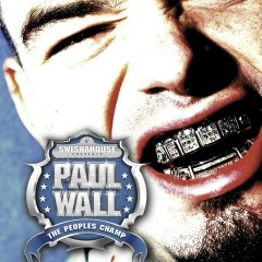 The People's Champ - Paul Wall