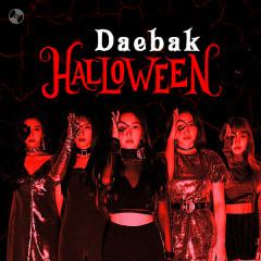 Daebak Halloween - Red Velvet, (G)I-DLE, Dreamcatcher, NCT 127
