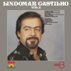 Linha 3 Disco de Ouro, Vol. 2 - Lindomar Castilho