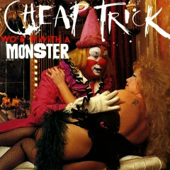 Woke Up With A Monster - Cheap Trick