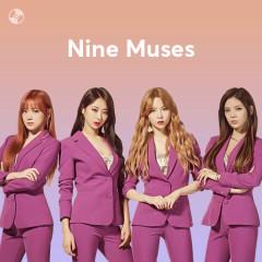 Những Bài Hát Hay Nhất Của Nine Muses - Nine Muses