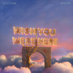 Wish You Were Here (feat. Wink XY) - Vicetone, Willim, Wink XY