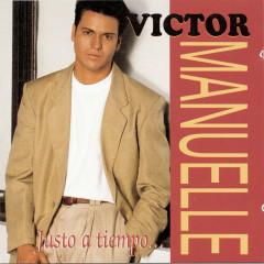 Justo A Tiempo ... - Víctor Manuelle