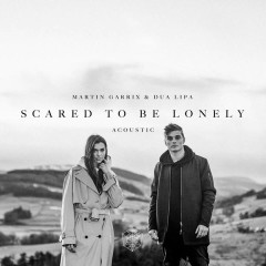 Scared to Be Lonely (Acoustic Version) - Martin Garrix,Dua Lipa