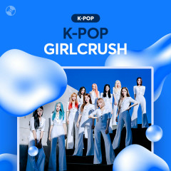 K-Pop Girlcrush